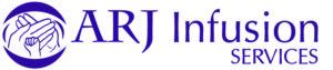 arj_infusion_services_purple_logo