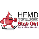 Click here to learn more about the HFMD Step Out For Bleeding Disorders Fundraising Walk